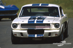 1966 Shelby GT-350
