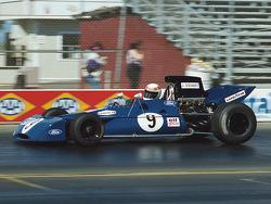 F1: #9 1971 Tyrrell 002