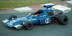 F1: #23 1972 March 721