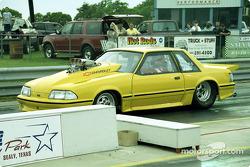 Chevrolet Mustang?