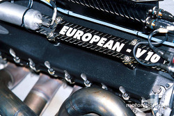The European V10