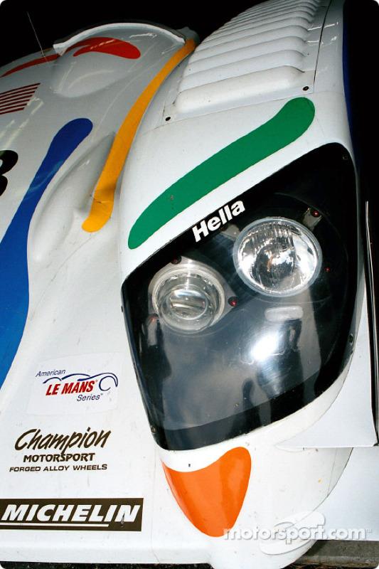 Audi light