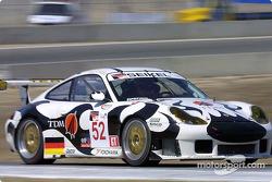 Seikel Motor Sport Porsche