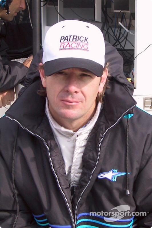 Jimmy Vasser