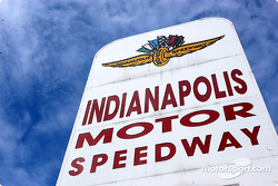 Welcome to the Indianapolis Motor Speedway
