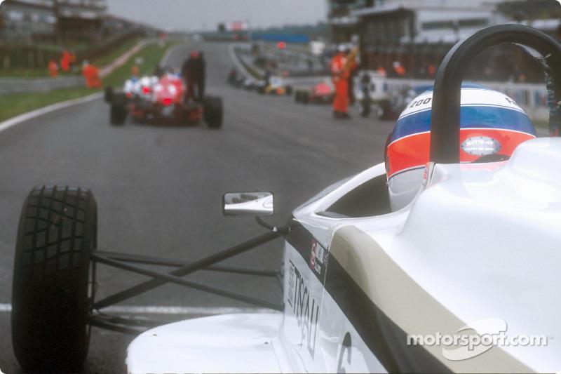 David Lloyd on the grid