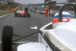 David Lloyd on the grid