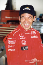 Helio Castroneves looking to reach new heights in IROC