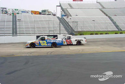 Ken Schrader and Jonathan Price