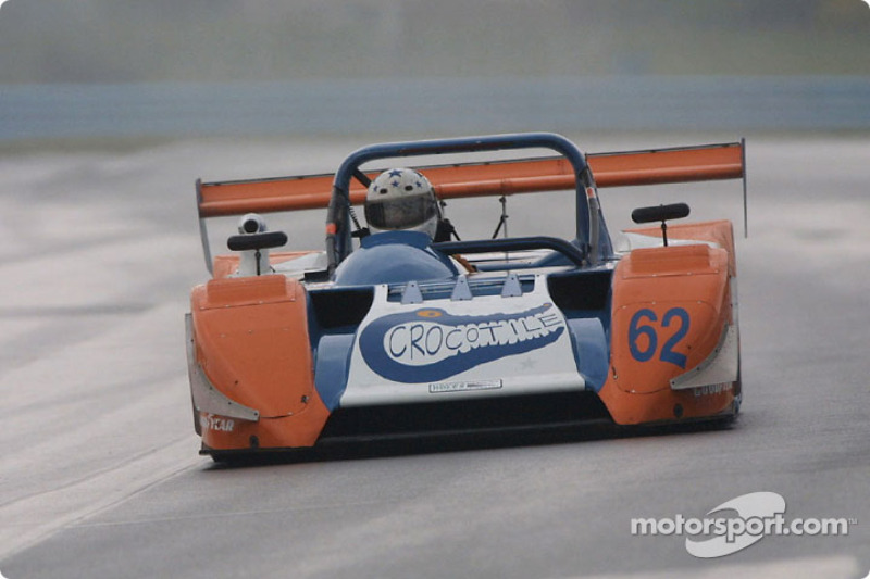#62 Team Spencer Motorsports Mazda Kudzu