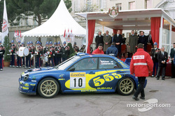 Rally of Monte Carlo
