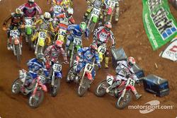 125cc scramble