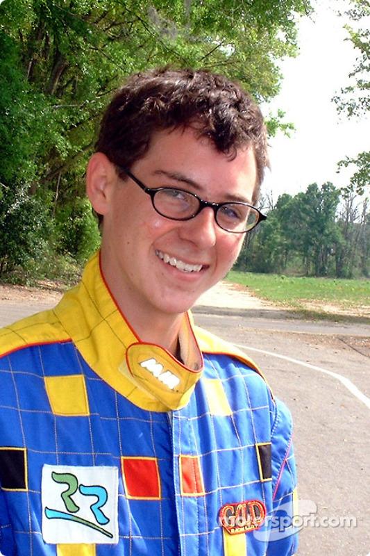 Alex Ohman