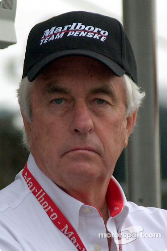 Roger Penske