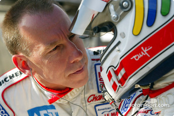 Andy Wallace and Tom Kristensen