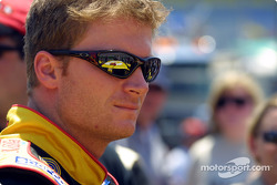 Earnhardt Jr eyes the NO. BGN car
