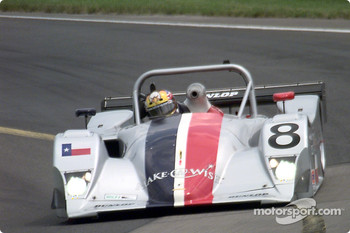 Nissan Lola - SRPII