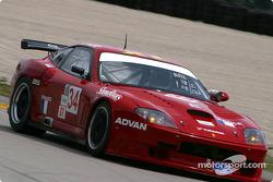 XL Racing Ferrari 550 Maranello
