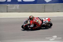Pascal Picotte, Ducati