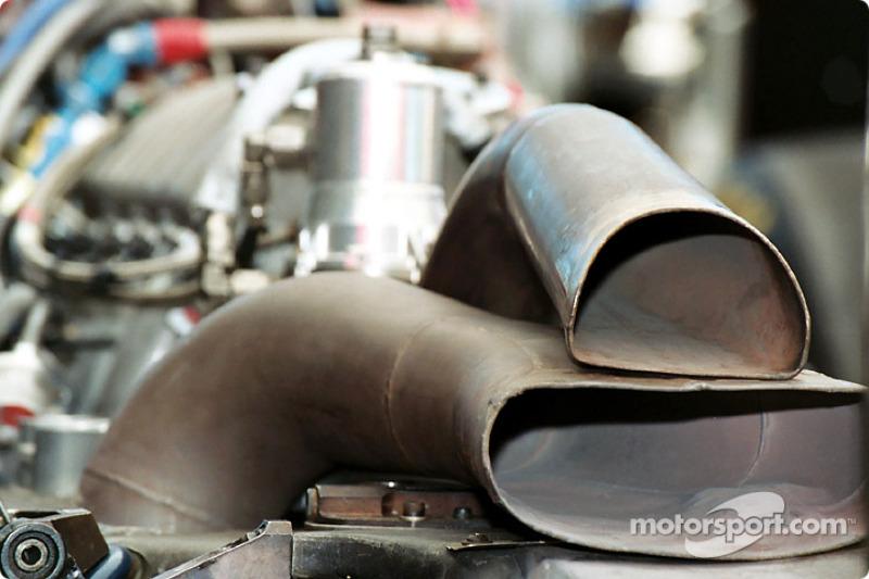 Turbo exhaust