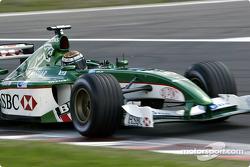 Eddie Irvine