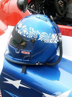 EFR's hat