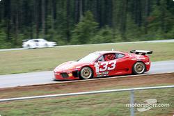 Scuderia Ferrari of Washington's 360 GT