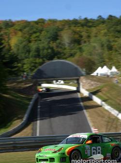 The Racer's Group Porsche GT3 R