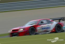Nissan Skyline GT-R (500), Satoshi Motoyama, Michael Krumm