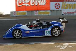 Team Bucknum Racing Pilbeam MP84