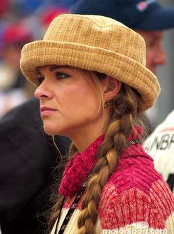 Kerry Earnhardt's wife Renee
