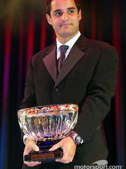 Juan Pablo Montoya (third)