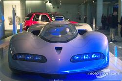 Oldsmobile Concept