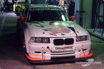 BMW M3 of Capuava Racing Team