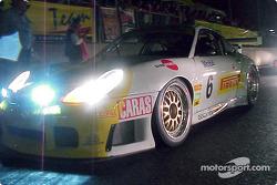 Porsche of Denner Motorsport