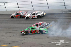 Bobby Labonte in trouble