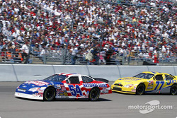 Todd Bodine and Dave Blaney