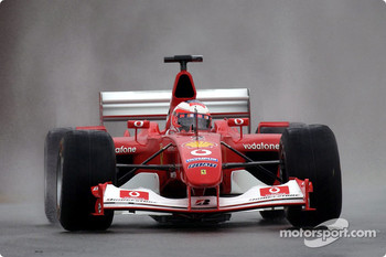 Rubens Barrichello