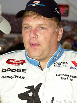 Jimmy Spencer