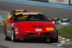 #50 Michael Baughman Racing-Firebird