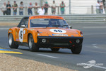 #46 Porsche 914: Marcus Schachtschneider