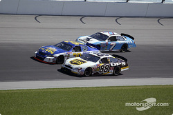 Dale Jarrett, Steve Park and Jimmy Spencer