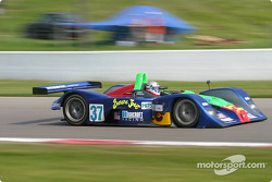 #37 Intersport Racing Lola EX257/AER MG: Jon Field, Duncan Dayton