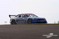 DTM Fotos - Thomas Jäger, Persson Motorsport, AMG-Mercedes CLK-DTM 2002