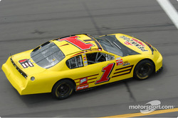 Ron Fellows from the top