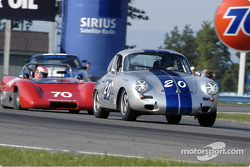#20 1964 Porsche 356C
