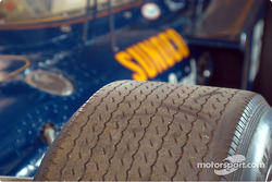 Tire and Sunoco