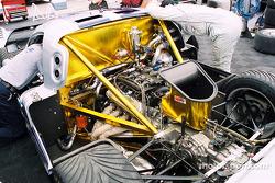 #54 Bell Motorsports Chevrolet Doran