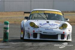 #42 T2M Motorsport Porsche GT3-RS: Georges Forgeois, Paul Daniels