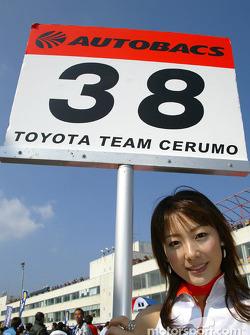 Hironori Takeuchi/Yuji Tachikawa